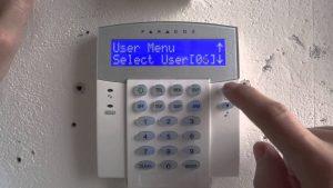 elektrikas kaune - apsaugos sistemų įdiegimas