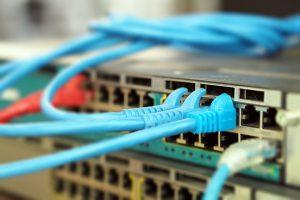 interneto tinklu ivedimas